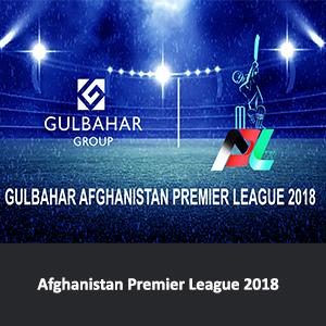 afghan premier